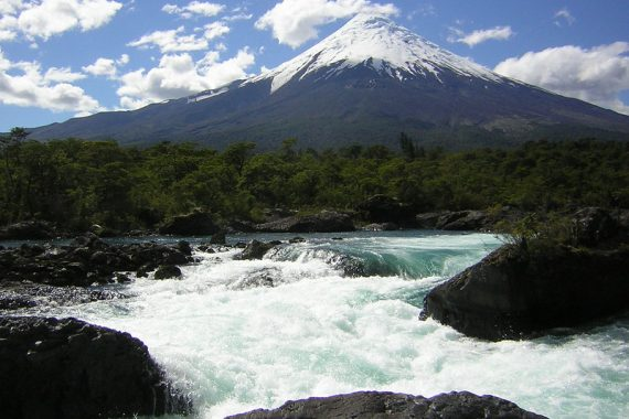Monte Osorno