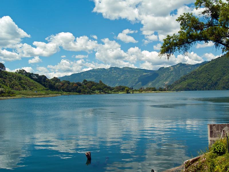 San Lucas Tolimàn, Guatemala